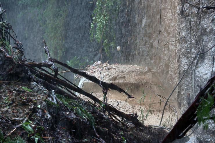 brazil poplave rio de žaneiro