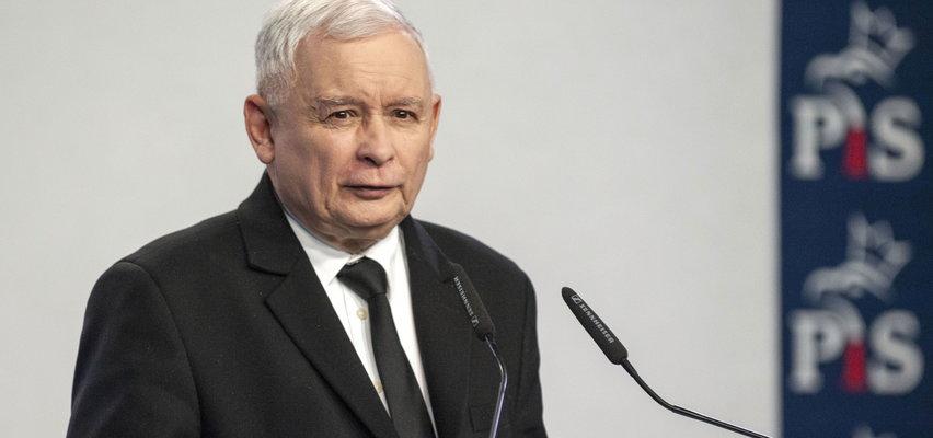 Polacy ocenili premiera i ministrów. Jarosław Kaczyński ma problem. Jaką ocenę dostał?