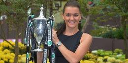 Nowy ranking WTA. Jest awans Radwańskiej