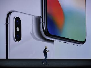 Tim Cook Apple - iPhone 8, iPhone x
