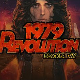 Okładka: 1979 Revolution: Black Friday