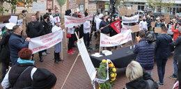 Branża gastronomiczna protestuje!