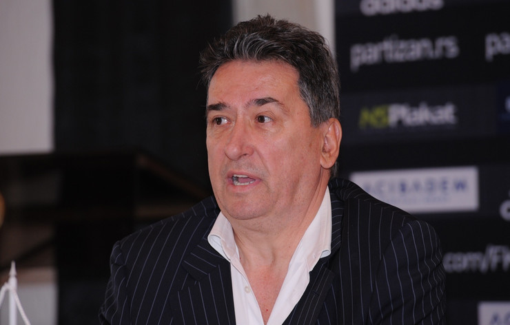 Vojislav Nedić