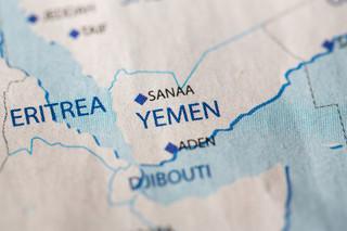 Największa katastrofa humanitarna XXI w. Wojna w Jemenie nabrała w ostatnich miesiącach przerażającego impetu