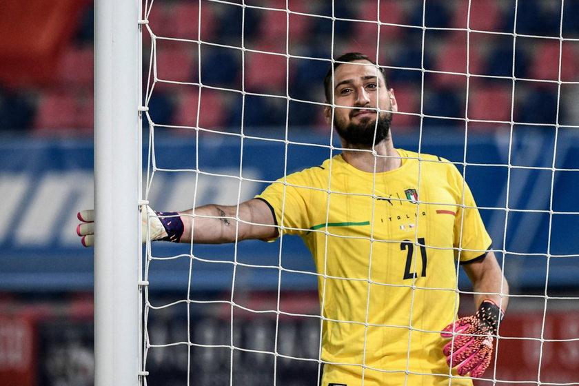 O sile włoskiej drużyny mogliśmy się przekonać w Lidze Narodów, gdy gładko pokonali nasz zespół 2:0.