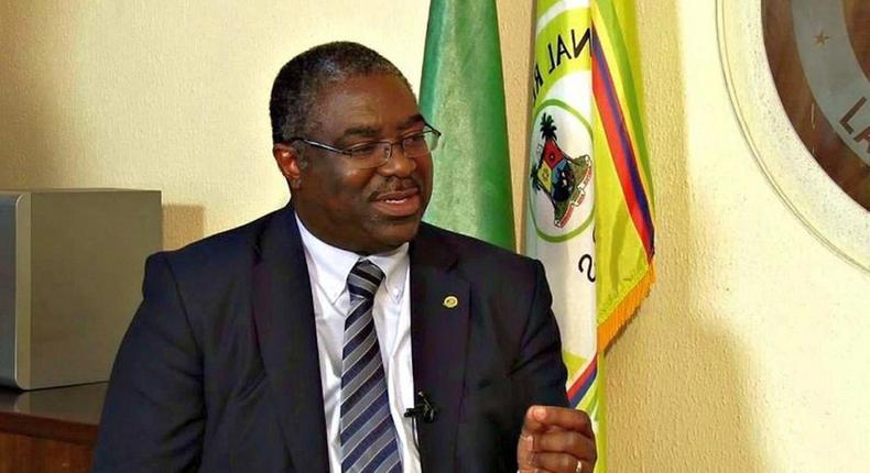 Babatunde Fowler, FiRS Chairman
