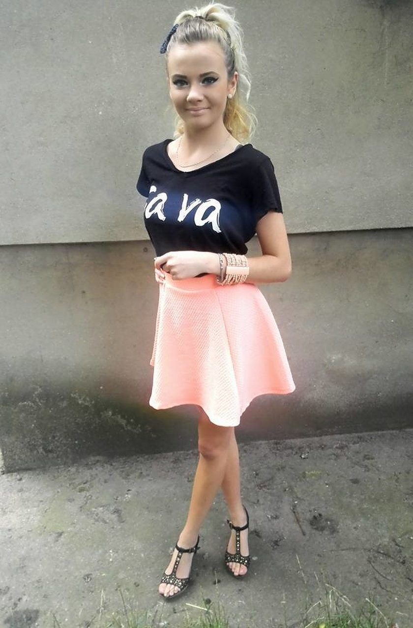 Młoda gwiazdka SLD szczerze o seksie z Jońskim