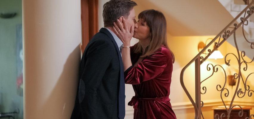 """""""Pierwsza miłość"""". Marysia przyłapie męża na zdradzie! Będzie rozwód?"""