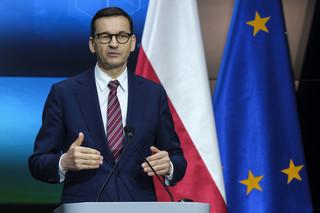 Prawo unijne a krajowe. Premier Morawiecki zabiera głos