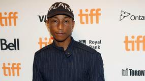 """Kid Cudi i Pharrell Williams razem w utworze """"Surfin"""""""