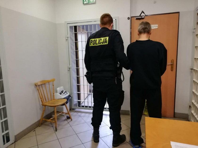 Zbrodnia w Ozorkowie