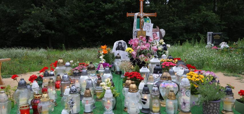 Pierwsza żona Krzysztofa Krawczyka wyznaje: Jeszcze nie byłam na grobie Krzysia...