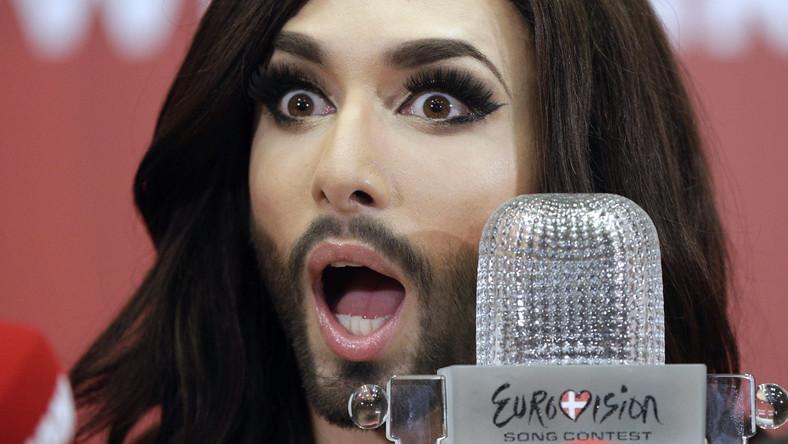 Ks. Oko: Zwycięstwo Conchity Wurst na fali ofensywy gender