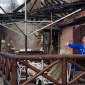RUKAMA RAZVALIO VRATA, PUZAO NIZ STEPENICE Nepokretnom sportisti se usred noći zapalila kuća, da bi spasao sebe i dom prošao je NEVIĐENU DRAMU