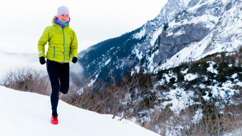 3e510f25 Bieganie zimą? 5 wskazówek jak robić to z głową - Czas na bieganie