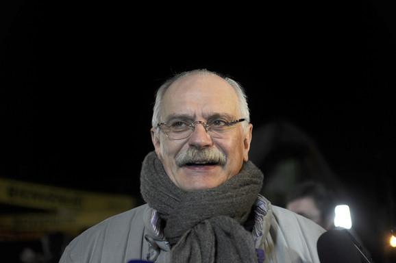 Nikita Mihalkov