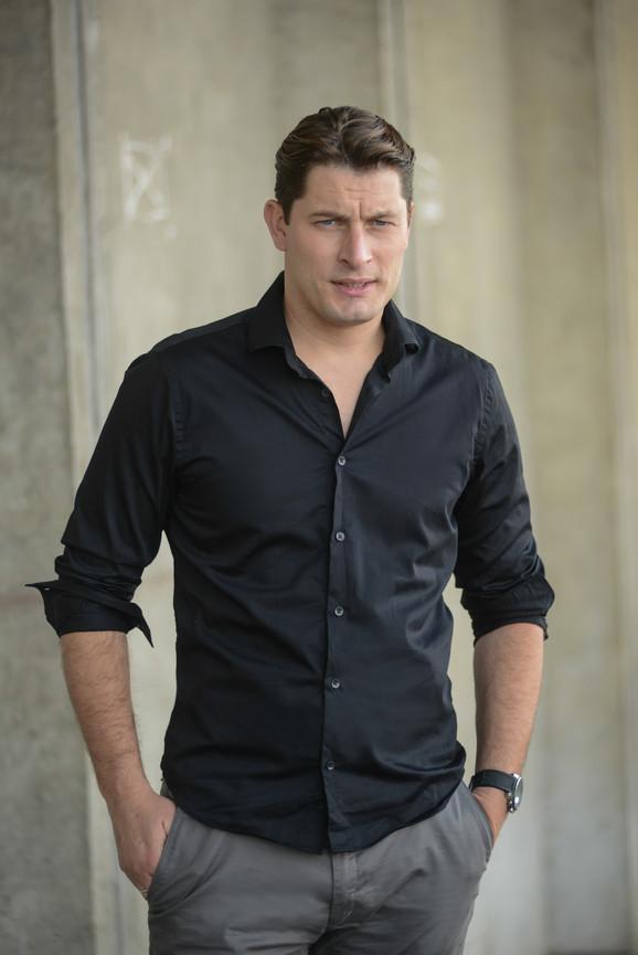 Petar Benčina