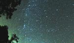Večeras i sutra meteorska kiša Geminida