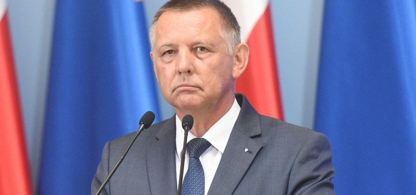 """""""Dziennik Gazeta Prawna"""": Banaś chce, by CBA skontrolowało oświadczenie majątkowe Małgorzaty Motylow. To znajoma Kaczyńskiej"""