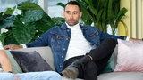 """Wyrzucony z """"Top Model"""" Dominic udzielił pierwszego wywiadu od wybuchu skandalu. Twierdzi, że TVN kazał mu milczeć"""