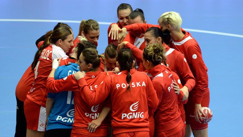 Polskie piłkarki ręczne