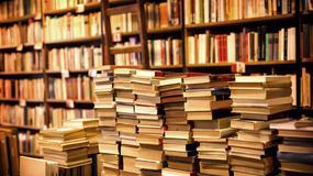 Rynek książki nad Wisłą będzie coraz słabszy