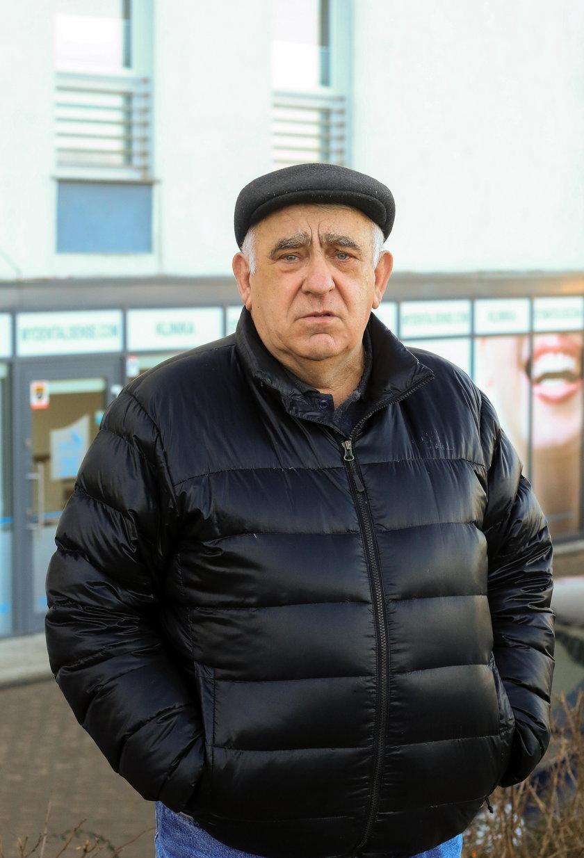 Jan Lubelski (67 l.)
