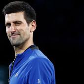 """""""ĐOKOVIĆ JE NAJVEĆI SVIH VREMENA!"""" Stvorio je LEGENDE modernog tenisa i objasnio zašto su Federer i Nadal IZA NOVAKA!"""