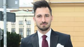 Rafał Maślak spędzi Wielkanoc w... samochodzie?!