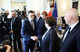 Ks. Dec: Przekazanie ministerialnych premii nie było uzgadniane z Caritas Polska