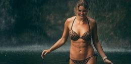 Siatkarka Martyna Grajber relaksuje się i kusi na wakacjach.  ZDJĘCIA