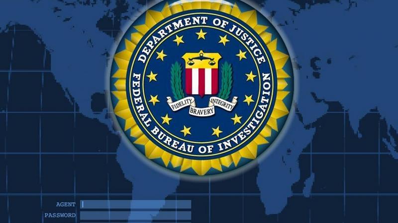 FBI aresztowało chińskiego hakera