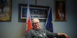 """Lech Wałęsa w szpitalu. Był operowany! """"Rokowania są dobre"""""""