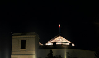 Miejsc w KRS jest 15. Kancelaria Sejmu: Wpłynęły cztery kandydatury