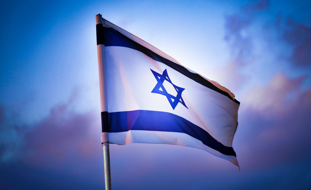Izraelska flaga