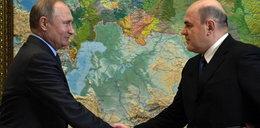 Kim jest Michaił Miszustin, kandydat na nowego premiera Rosji?