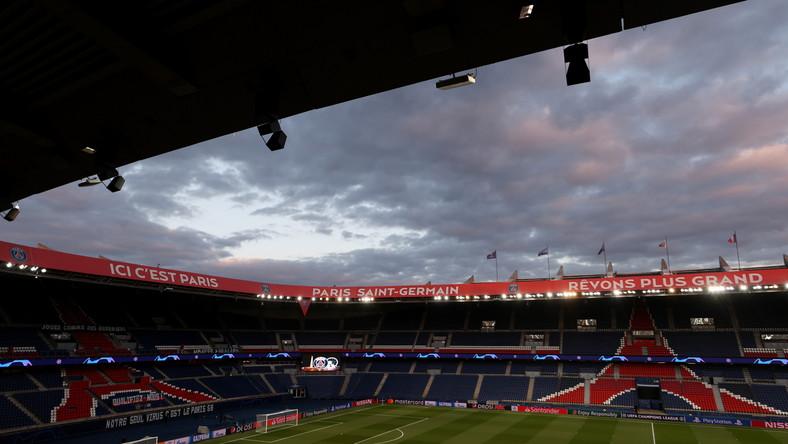 Stadion Paris Saint-Germain