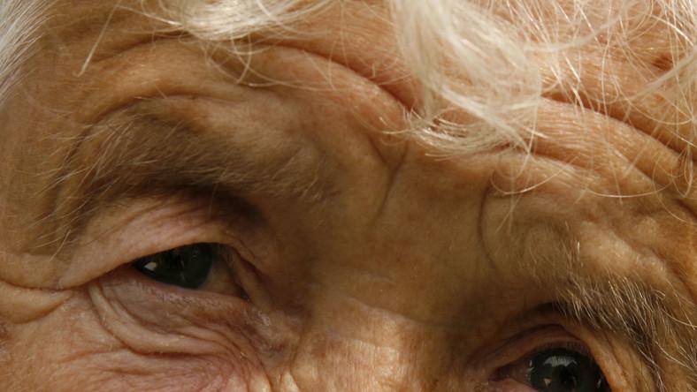 Seniorzy, choć chorują, nie są obciążeniem
