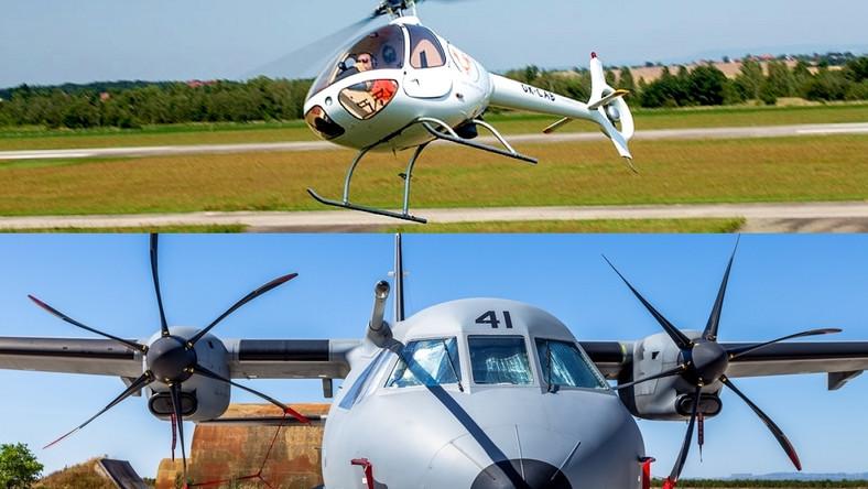 Nowe maszyny w Siłach Powietrznych!