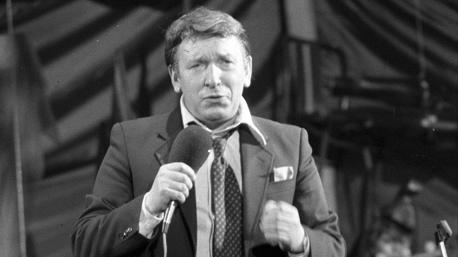 Mieczysław Studencki