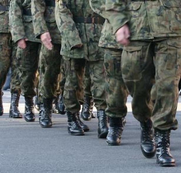 Obecnie w WOT służy blisko 9 tys. żołnierzy, w tym: ponad 7 tys. żołnierzy terytorialnej służby wojskowej oraz ponad 1,6 tys. żołnierzy zawodowych..