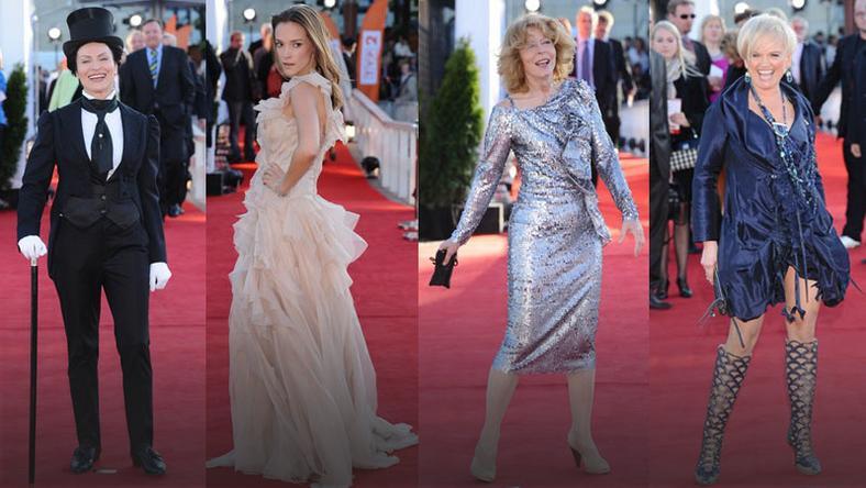Modowe Sukcesy I Porażki Na Czerwonym Dywanie W Gdyni Moda