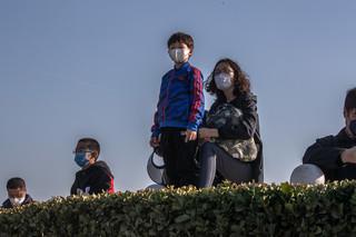 Chiny znoszą restrykcje wyjazdu z prowincji Hubei. Poza Wuhanem