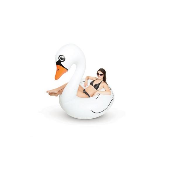 Guma za plivanje labud