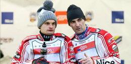 Polska para chce wygrać na Motoarenie