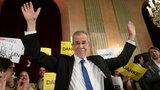 Nieoczekiwany wynik wyborów w Austri. Rewolucji nie będzie