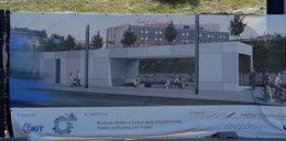 Będą toalety na Rondzie Mogilskim