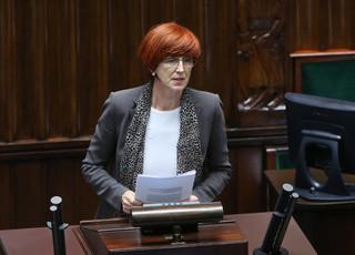 Sejm przyjął projekt 500 +