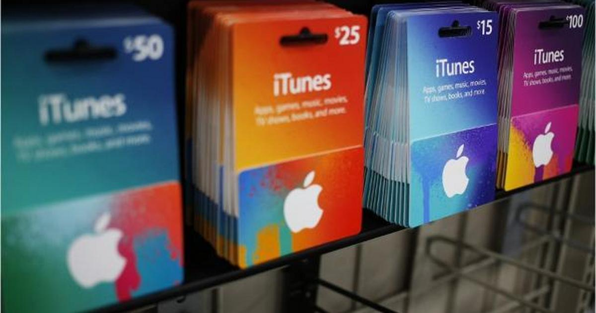 Verified Best 3 Sites To Sell Gift Card In Nigeria Itunes
