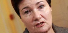 Gronkiewicz-Waltz nie chce pomnika ofiar katastrofy